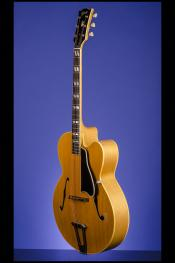 1957 Gibson L-7CN