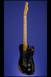 "2012 Fender Custom Shop 1951 ""Nocaster"" Heavy Relic"