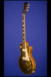 1953 Gibson Les Paul Standard Gold Top