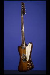"""1964 Gibson Firebird III """"Reverse"""""""