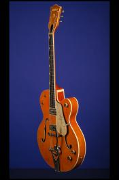 1960 Gretsch 6120 Chet Atkins Hollow Body (Brian Setzer version)