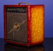 1996 Fender BXR Twenty Five Bass Amplifier 50th Anniversary