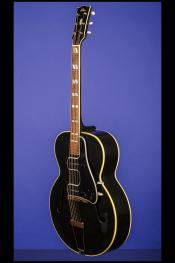 1945 Gibson L-7 'ED McCarty'
