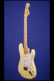 1975 Fender Stratocaster (Hardtail)