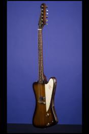 """2009 Gibson Firebird I """"Reverse"""" Custom-Shop (Tom Murphy)"""