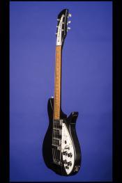 1990 Rickenbacker 325V63 John Lennon Limited Edition