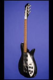 1967 Rickenbacker 325 (three pickups with vibrato)