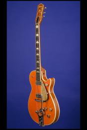 1957 Gretsch 6121 Chet Atkins Solid Body