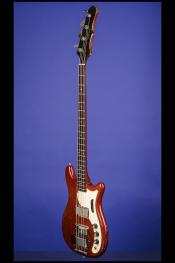 1965 Epiphone EB-DL Embassy Deluxe