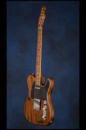 1991 Fender Rosewood Telecaster - USA Custom Shop