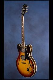 1964 Gibson ES-335TD Custom Varitone Mono
