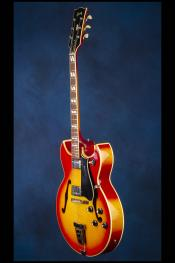 1968 Gibson Barney Kessel