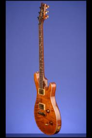 1996 Paul Reed Smith Artist Series IV (Amber Flame Top)