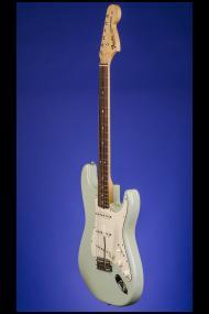 1969 Fender Stratocaster
