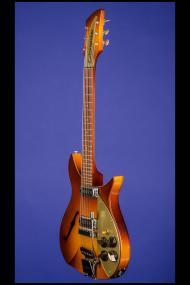 1959 Rickenbacker 315