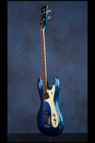 1966 Mosrite 'Custom' Ventures Bass